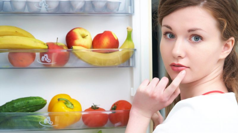 Πόσο καλά ξέρεις το ψυγείο σου;