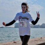 3ος Chios Women  Running. Στη Χίο τρέχουν οι γυναίκες