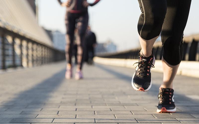 Χονδροπάθεια επιγονατίδας και άθληση