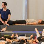 Απολογισμός Yoga Festival 2017