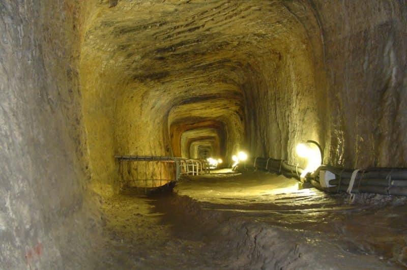 Ευπαλίνειο Υδραγωγείο: Aποκαταστάθηκε ένα από τα σπουδαιότερα παγκοσμίως μνημεία αρχαίας μηχανικής στη Σάμο