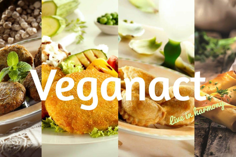 Προϊόντα Veganact, 100% ελληνικά, 100% vegan