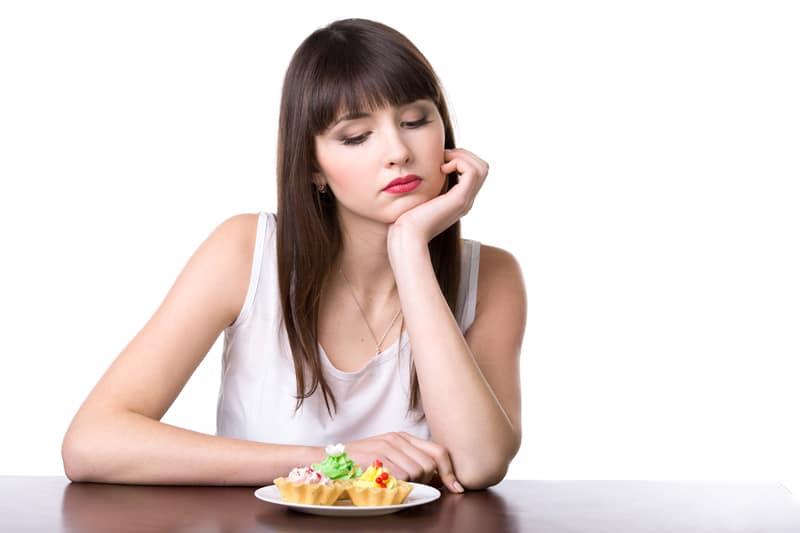 Πώς σχετίζεται η διατροφή με την κατάθλιψη;