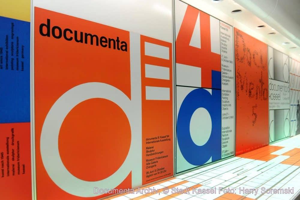 Η Αθήνα υποδέχεται την documenta 14