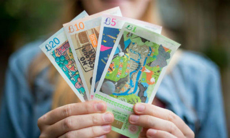 Η Βαρκελώνη αποκτά νέο κοινωνικό νόμισμα!