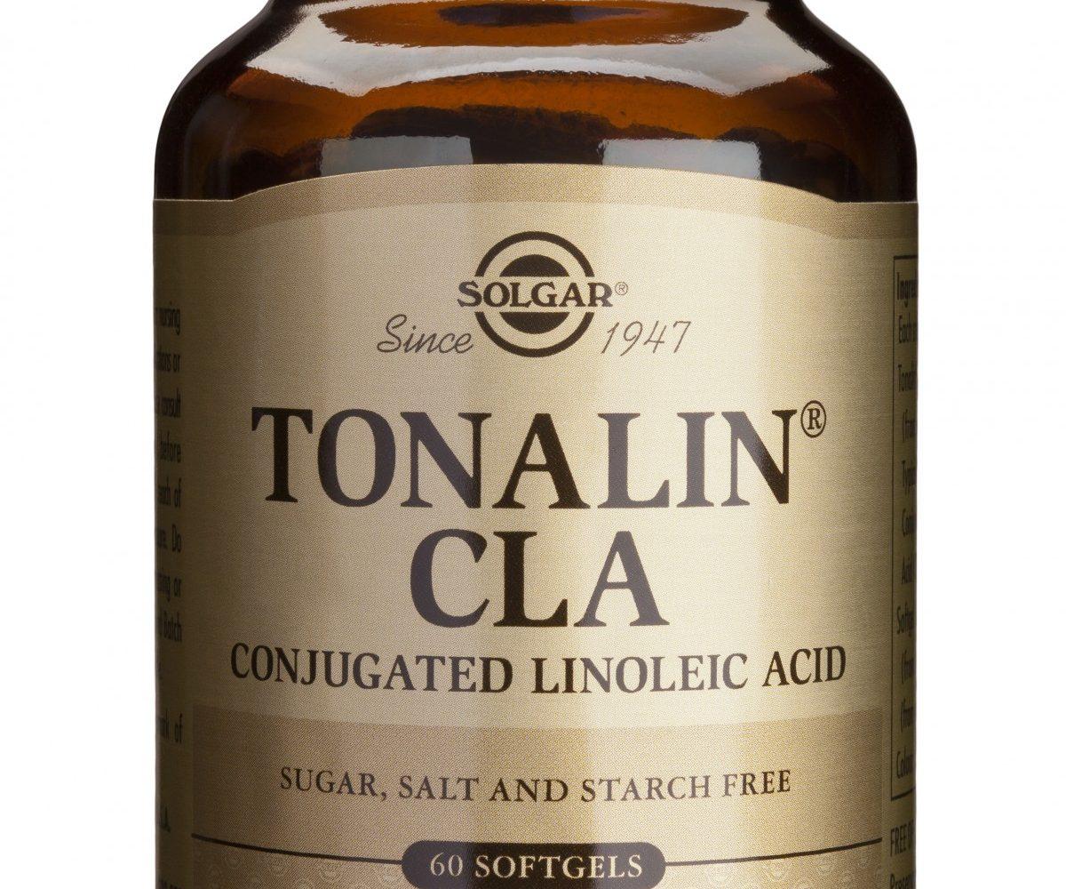 TONALIN CLA της Solgar