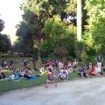 Ο Εθνικός κήπος καλωσορίζει τον Ιούνιο με 150 δωρεάν εκδηλώσεις
