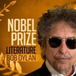 Ακούστε την ομιλία του Μπομπ Ντίλαν για το Νόμπελ, αφηγώντας Όμηρο…
