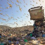 Ποια είναι η κατάσταση με τα απορρίμματα στην Ελλάδα;