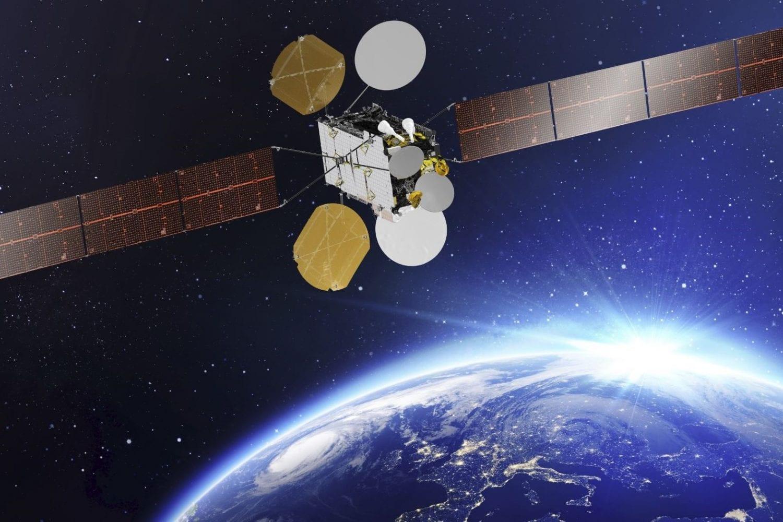 Έτοιμος για εκτόξευση ο δορυφόρος Hellas-Sat 3