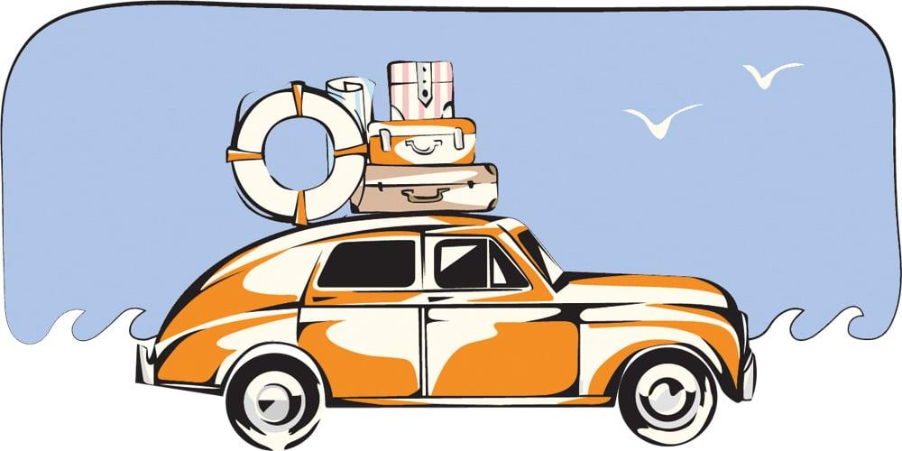 Σακχαρώδης Διαβήτης και καλοκαίρι - πρακτικές συμβουλές για τα ταξίδια σας