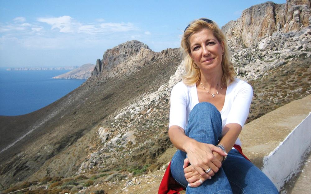 Συνέντευξη: Σοφία Δημοπούλου - Natura NRG