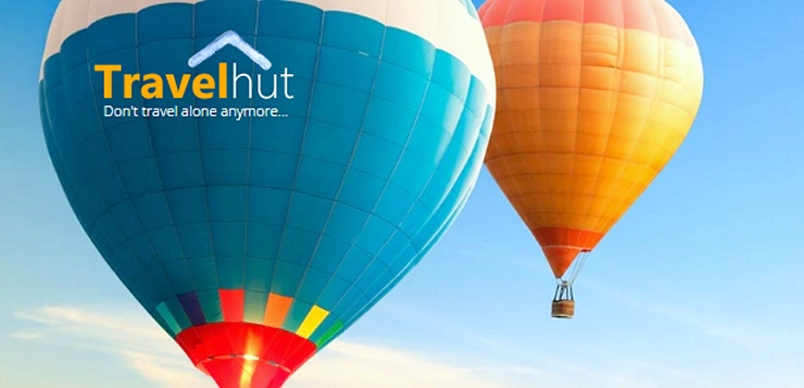 travelhut.gr - Βρείτε συνταξιδιώτη για το επόμενο ταξίδι σας