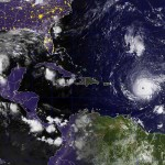 Τυφώνες, η απάντηση της Γης