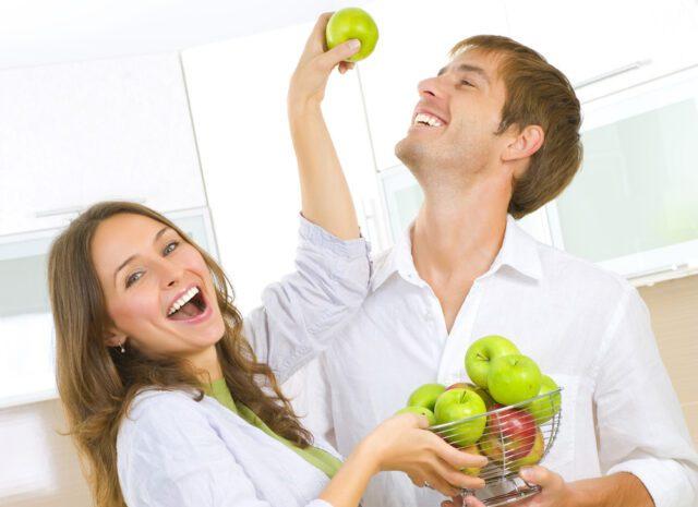 Διατροφή γονιμότητας