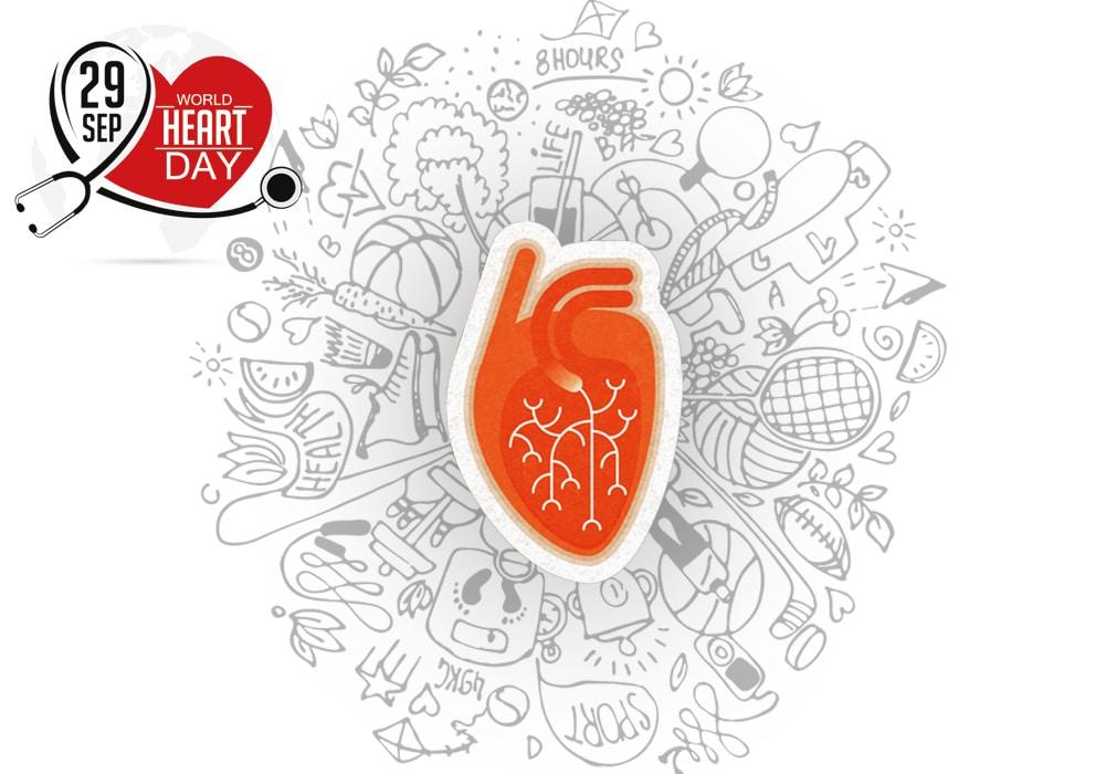 Τι ξέρεις για την καρδιά σου;