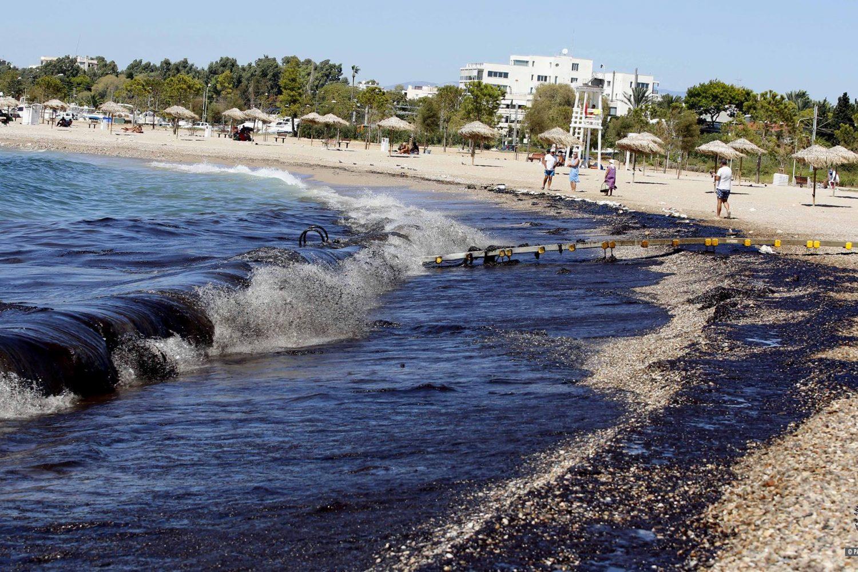 Απόδοση δικαιοσύνης για τη θάλασσα και τις ακτές, τώρα!