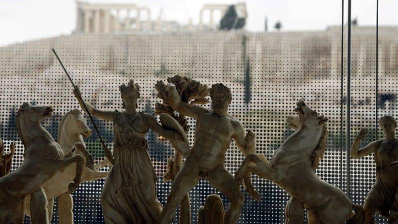 28 Οκτωβρίου: Δείτε ποια μουσεία της Αθήνας έχουν δωρεάν είσοδο!