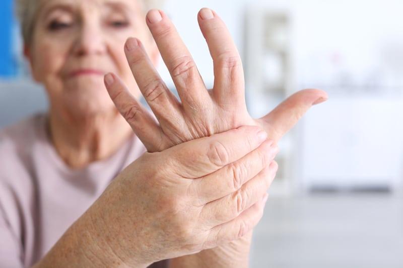 Ρευματοειδής αρθρίτιδα: αυτοάνοση, φλεγμονώδης και εξελικτική νόσος