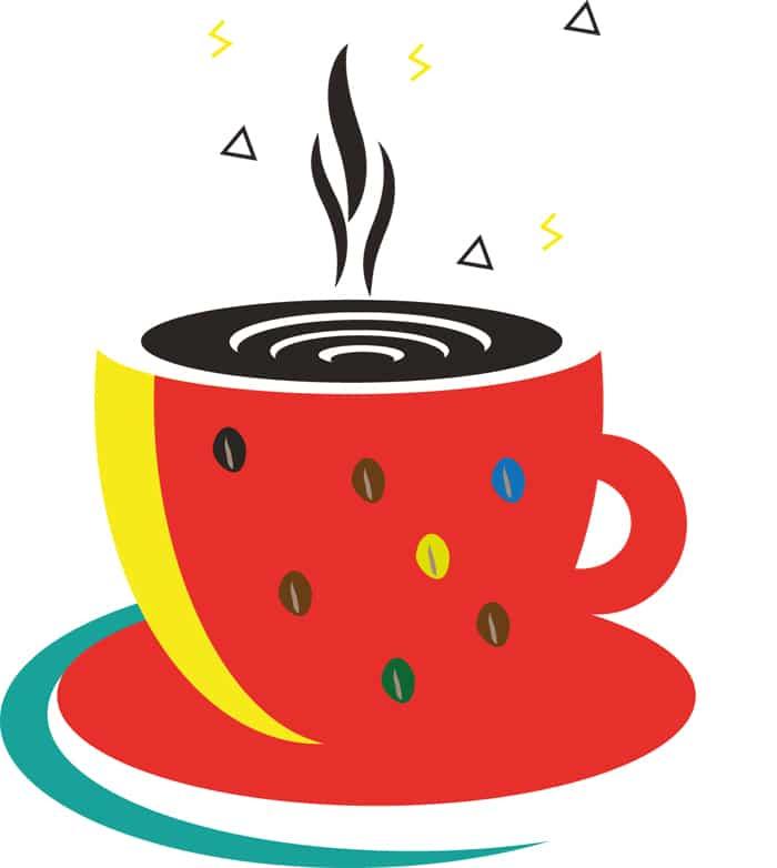 Ο γύρος του κόσμου με έναν κόκκο καφέ!