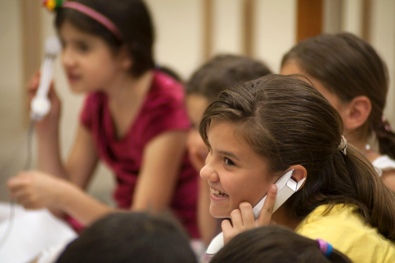 Μουσείο Τηλεπικοινωνιών ΟΤΕ - Δράσεις Οκτωβρίου
