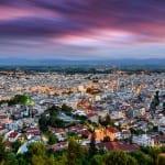 Οι Σέρρες υποψήφια για το βραβείο «Ευρωπαϊκό Πράσινο Φύλλο 2019»