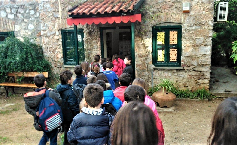 Δήμος Αθηναίων: Σάββατο 2 Δεκεμβρίου «Τα παραμύθια του Κήπου» στον Εθνικό Κήπο