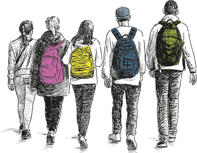 Σχολείο στην εφηβεία: η πρόβα τζενεράλε για την ενηλικίωση και ο ρόλος μας ως γονείς