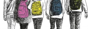 Efhvoi-psixologia-NaturaNrg-#87 -Σχολείο στην εφηβεία: η πρόβα τζενεράλε για την ενηλικίωση και και ο ρόλος μας ως γονείς