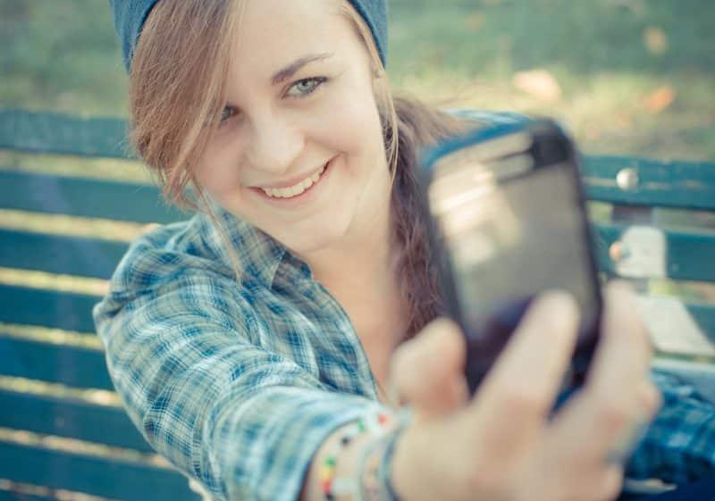 Εφηβεία και social media