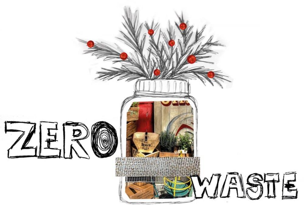 Zero Waste Χριστούγεννα