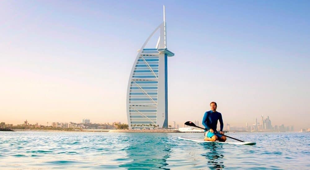 ZeroFoodWaste στο Ντουμπάι