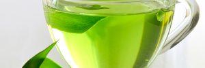 Αποτοξινωτικό τσάι βοτάνων
