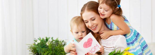 Πώς η ενασχόληση της μητέρας με την πνευματική της ανέλιξη βοηθά και στην ανέλιξη του παιδιού της