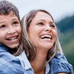 4 υλικά για την καλύτερη συνταγή μιας ευτυχισμένης παιδικής ηλικίας!