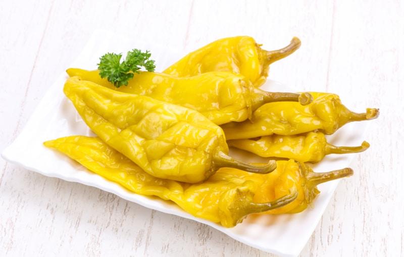 Τουρσί λαχανικών - Συνταγές