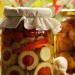 Τουρσί λαχανικών – Συνταγές