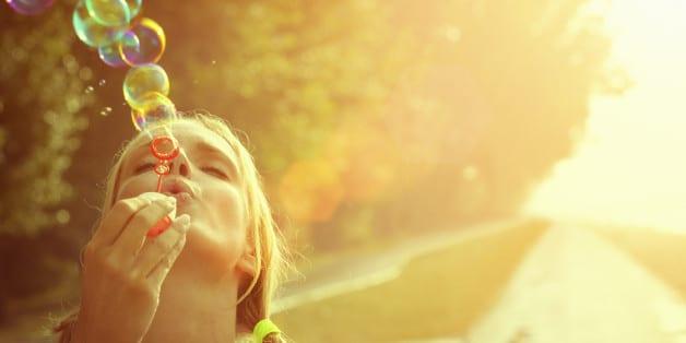7 τρόποι για να γεμίσεις θετική ενέργεια