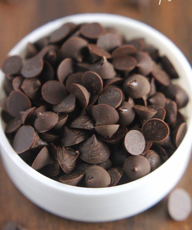 Μαύρη σοκολάτα και τα πολύτιμα φλαβονοειδή