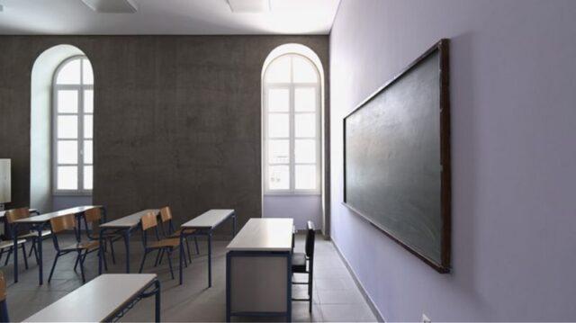 Η «βίλα Αμαλία» γίνεται και πάλι σχολείο