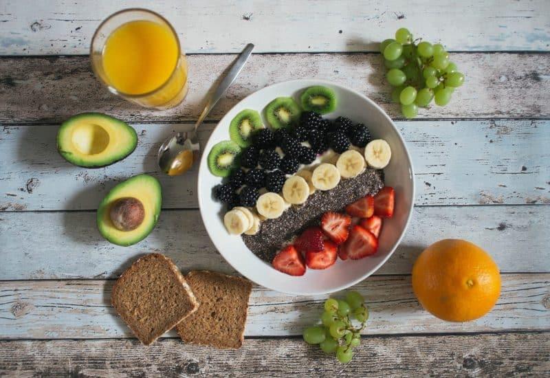 15 προτάσεις για πρωινό και αδυνατίστε τρώγοντας