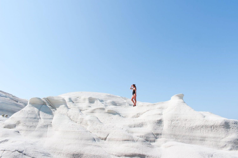 Οι πιο πολυφωτογραφημένες παραλίες της Ελλάδας