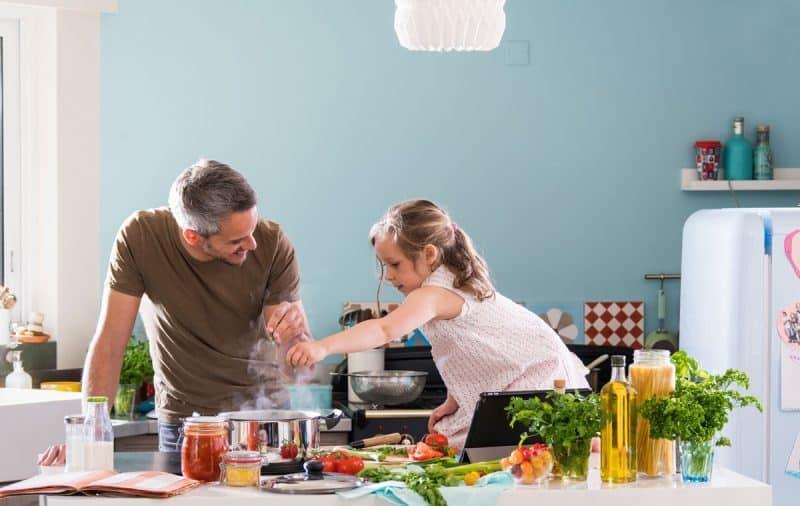 Νηστεία, αποτοξίνωση και μεσογειακή διατροφή