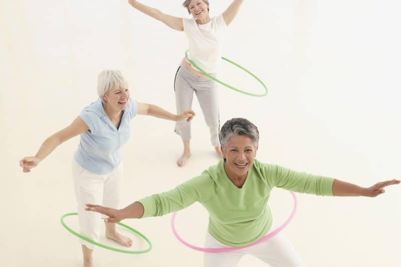Από τα 60 και άνω η δύσκολη μετάβαση από τη μέση στην τρίτη ηλικία