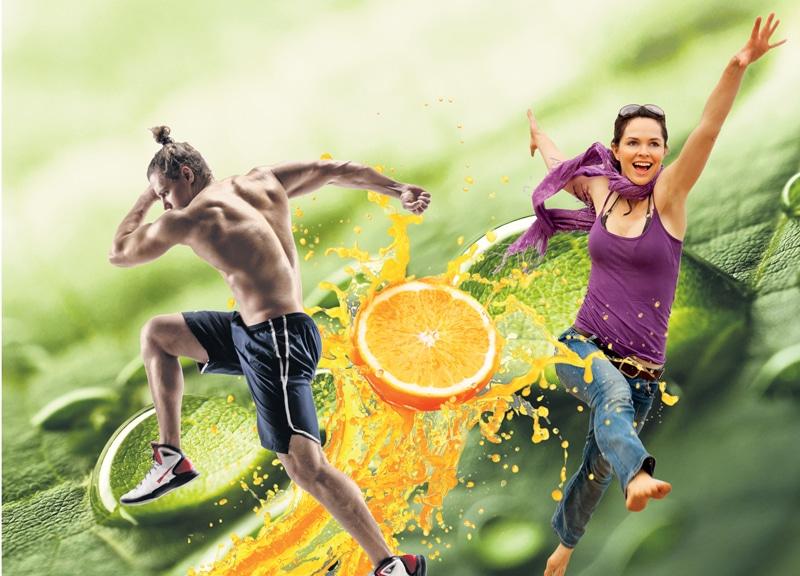 Έκρηξη θετικής ενέργειας-naturanrg