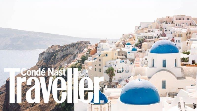 Η Ελλάδα στην κορυφή του κόσμου!