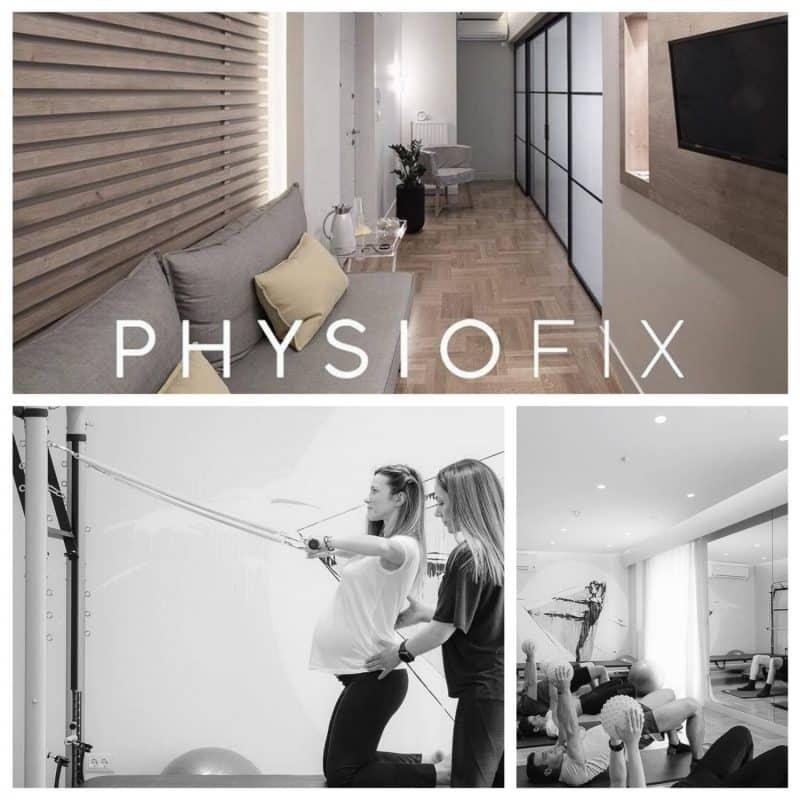 Κέρδισε 2 συνεδρίες Clinical Pilatesστο σύγχρονο κέντρο φυσικοθεραπείας PHYSIOFIX-naturanrg