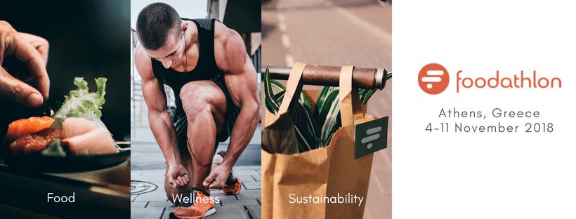 Foodathlon: το ευ-αγωνίζεσθαι συνδυάζεται με την ευζωία