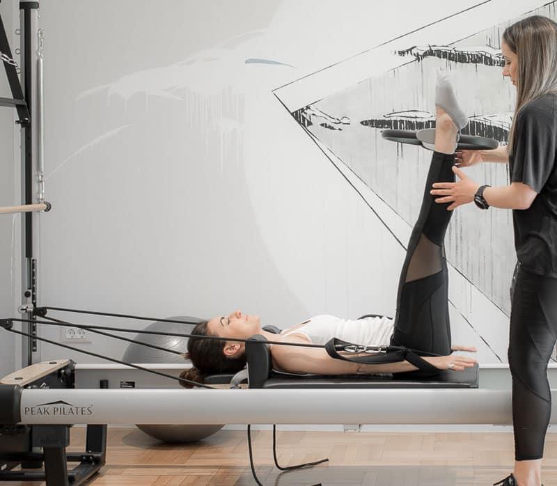 Τι είναι το Clinical Pilates και πώς θεραπεύει τις μυοσκελετικές παθήσεις;