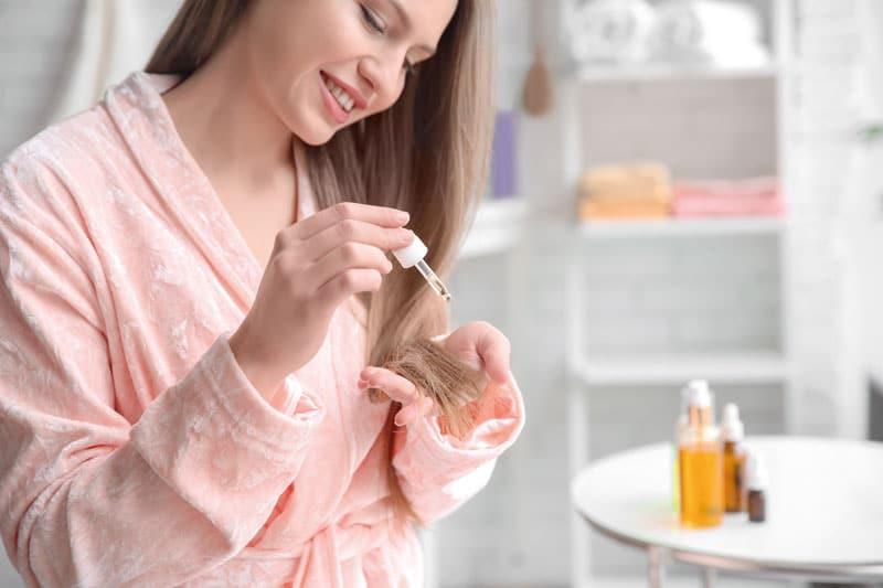 Πώς να προστατεύσεις τα μαλλιά σου από τριχόπτωση και πιτυρίδα;